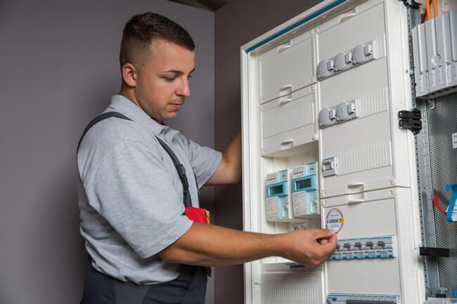 Elektro Stoklossa - Ihr Elektriker für Nürnberg, Fürth und Umgebung